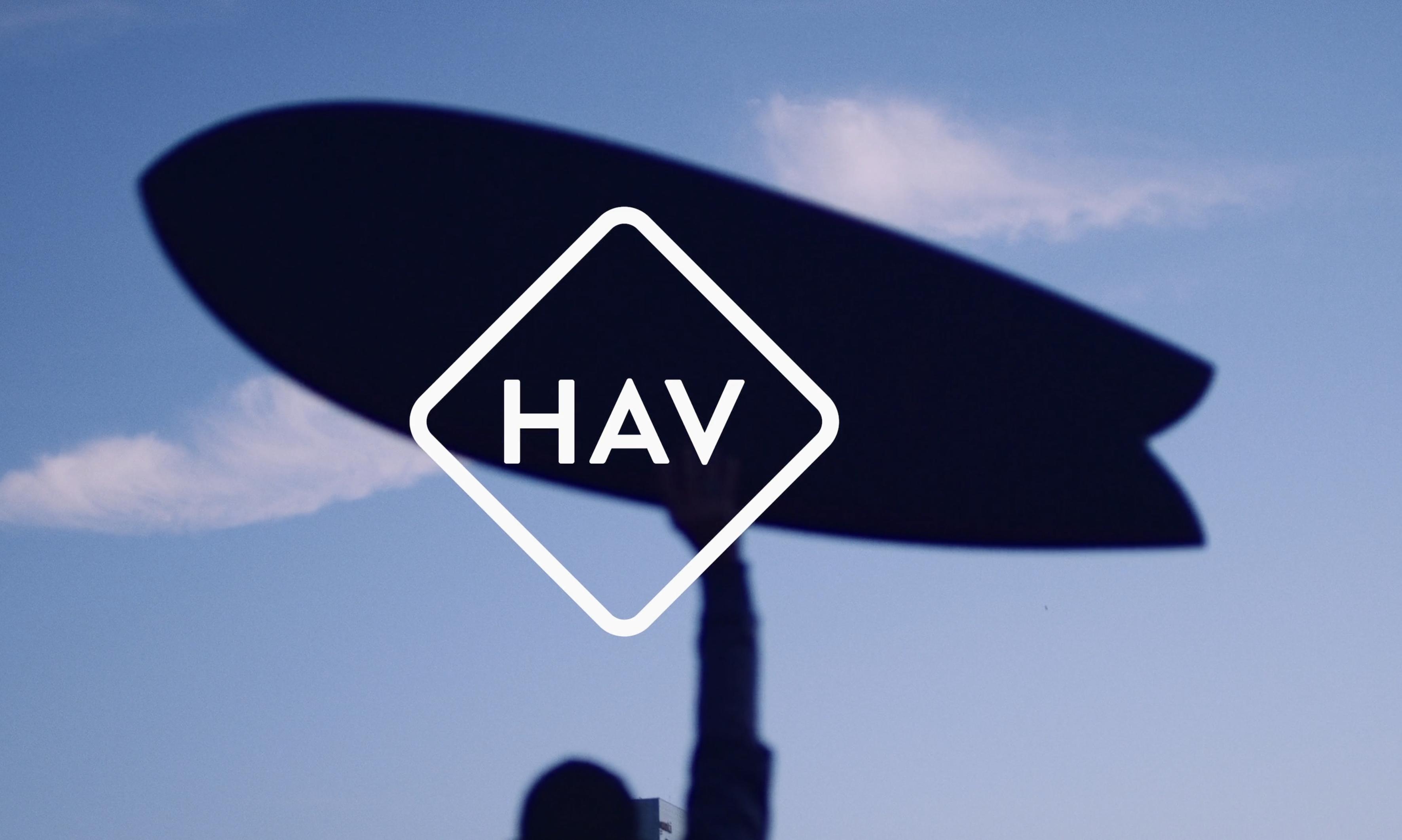 HAV Surfoboards